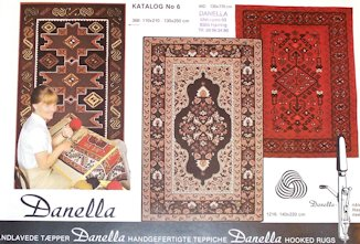 Danella Catalogues